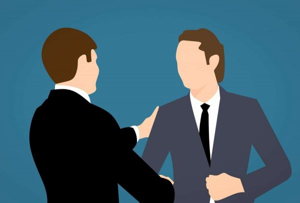 4 Reasons Why Working with a Recruiter Is a Great Idea