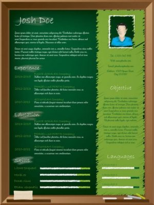 What Your Resume Should Look Like in 2020