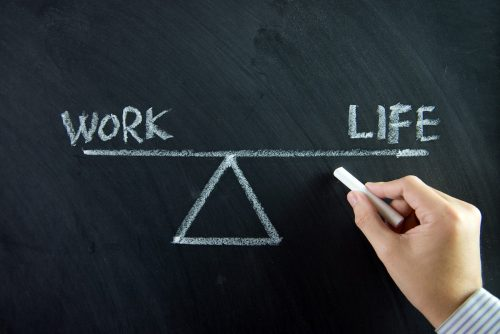 How to Improve Work Life Balance Working From Home