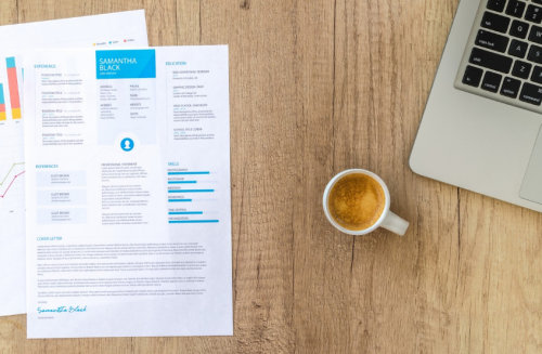 What Your Resume and Cover Letter Should Look Like in 2021