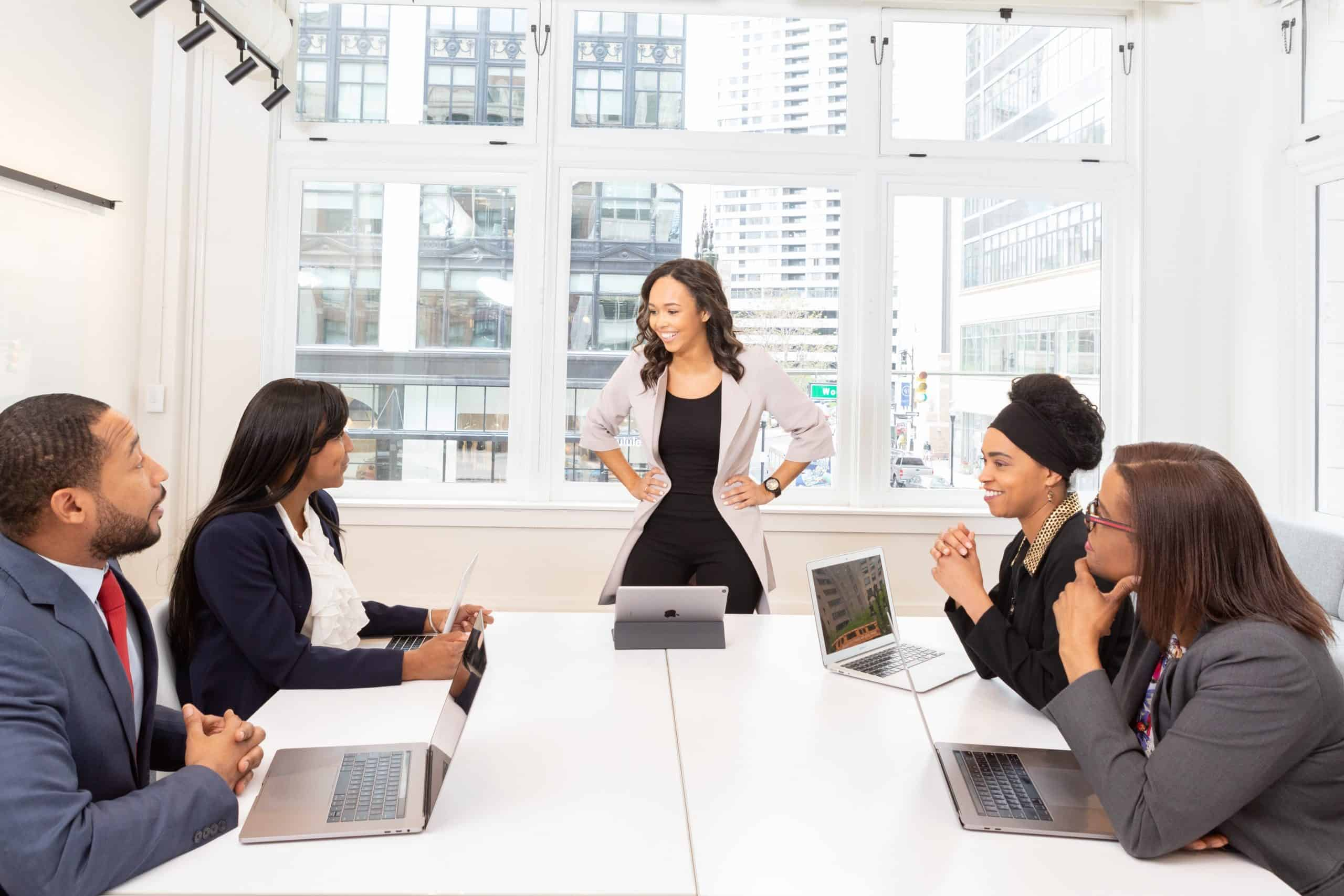 5 Tips for Leaders in the Workplace